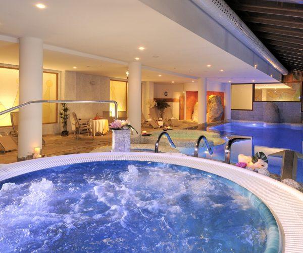 Campiglio Carlo Magno Hotel SPA & Resort